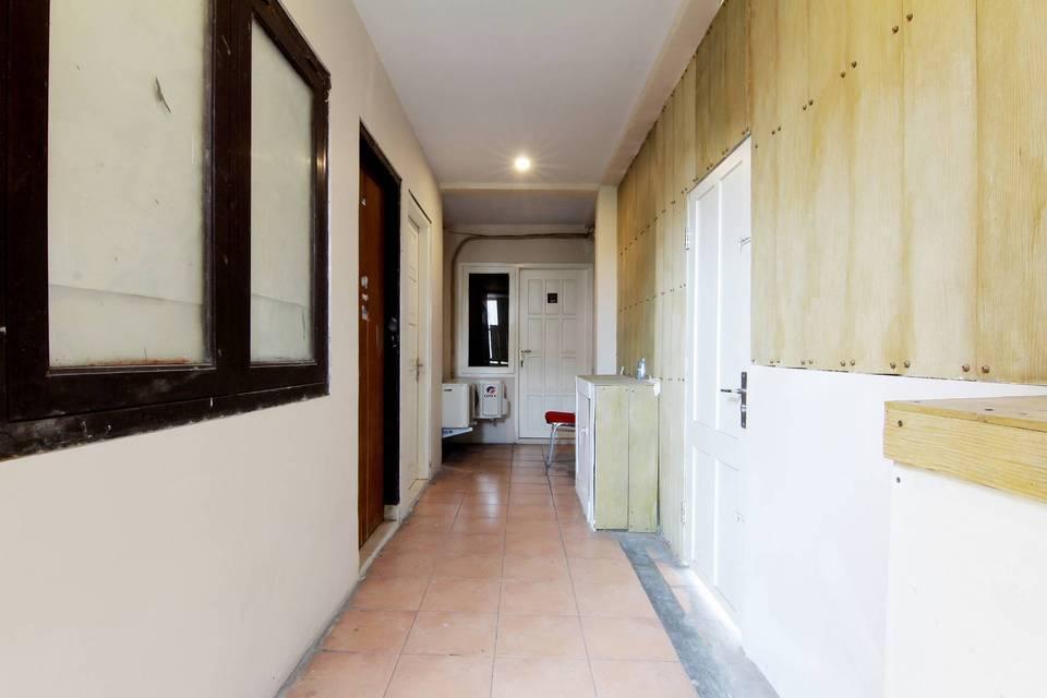Homestay HD Inn Yogyakarta - Interior
