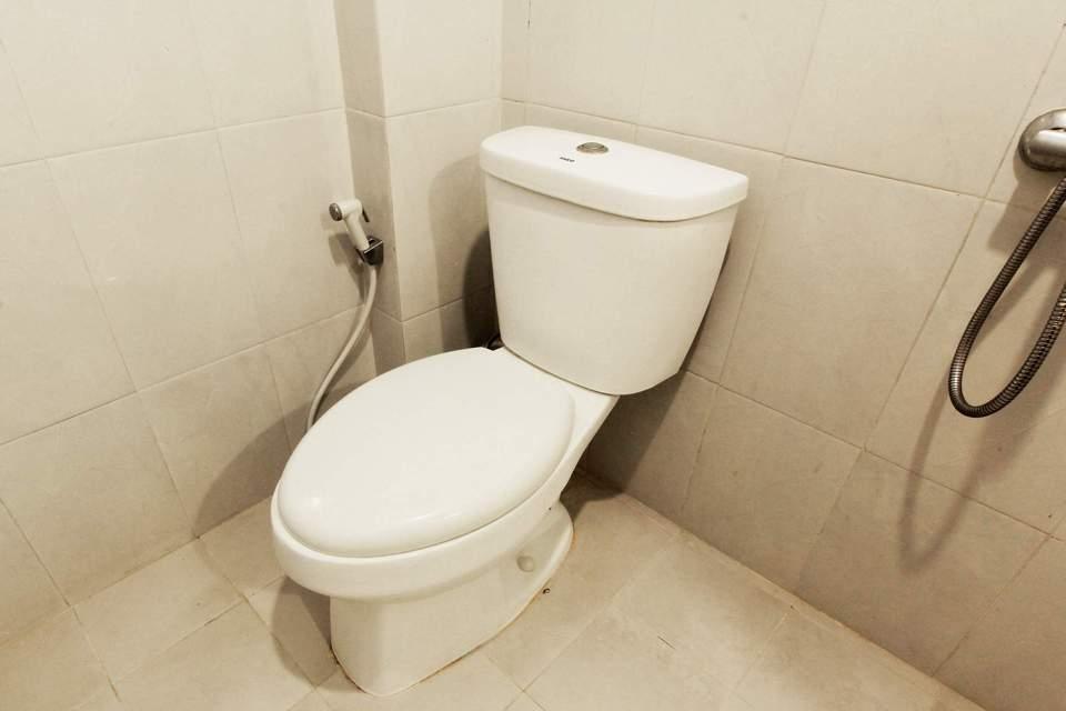 Homestay HD Inn Yogyakarta - Bathroom