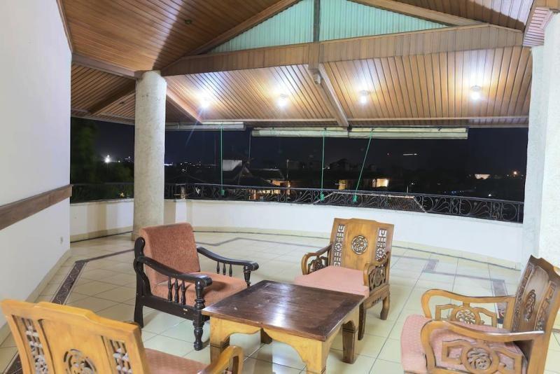NIDA Rooms Legian Discovery Kuta - Balcon
