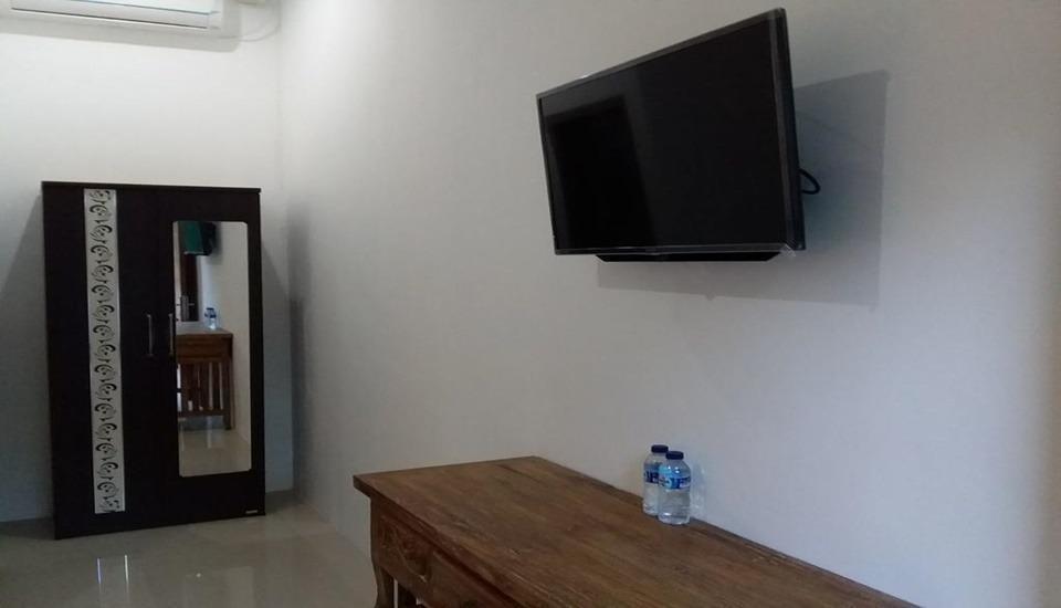 Vivaldi @ Jimbaran Bali - Interior