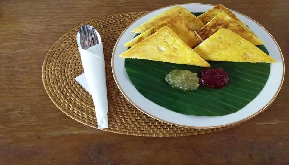 Vivaldi @ Jimbaran Bali - Food