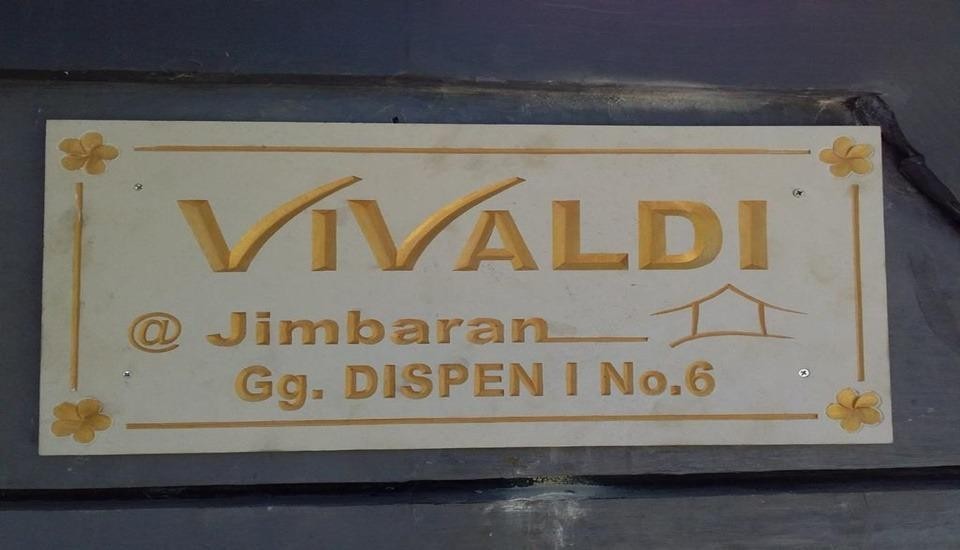 Vivaldi @ Jimbaran Bali - Vivaldi