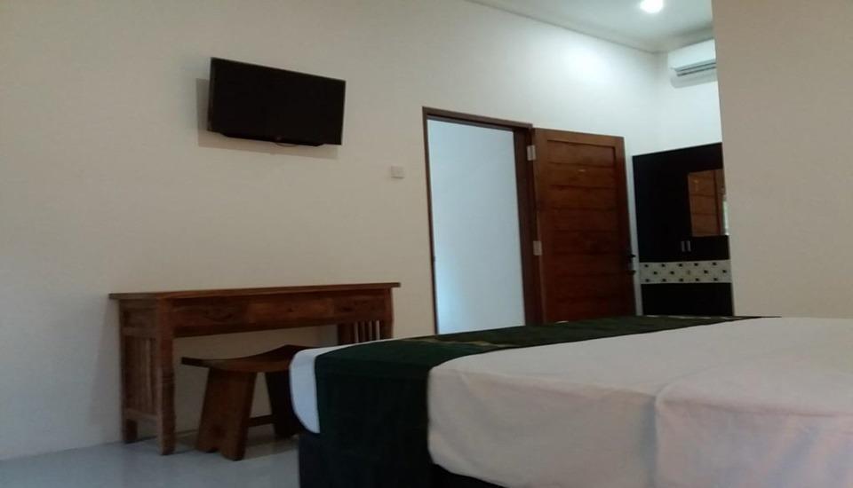 Vivaldi @ Jimbaran Bali - Room