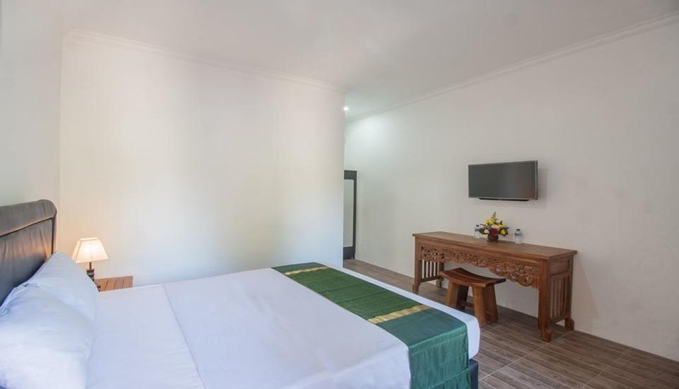 Vivaldi @ Jimbaran Bali - Superior Room Only Last Minute Deal