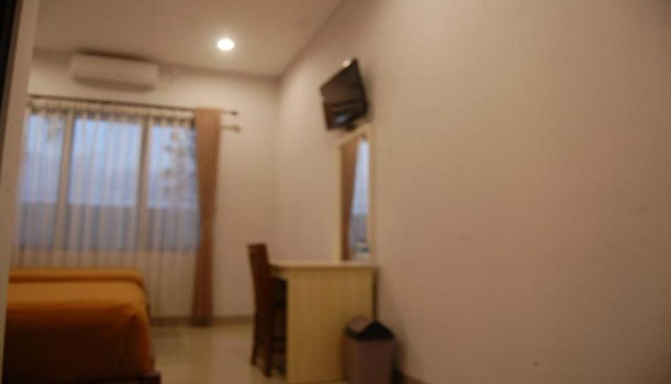 Dhyanapura City Hotel Bali - Standard Twin Room Only Best Deal Guarantee