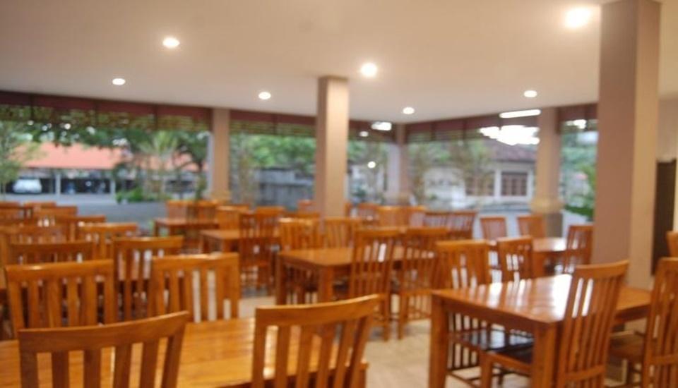 Dhyanapura City Hotel Bali - Facilities