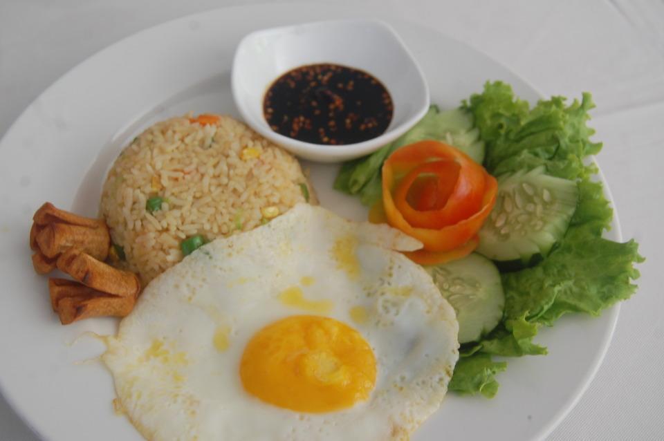 Dhyanapura City Hotel Bali - Nasi Goreng