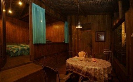 The Riverside Jogja Hotel Yogyakarta - Kamar Tamu