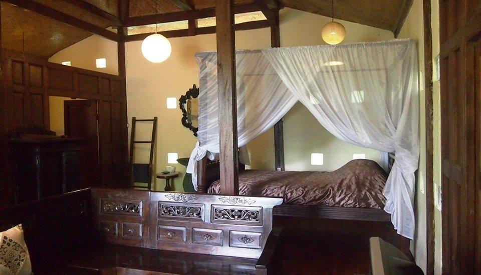 The Riverside Jogja Hotel Yogyakarta - Big Javanese Cottage