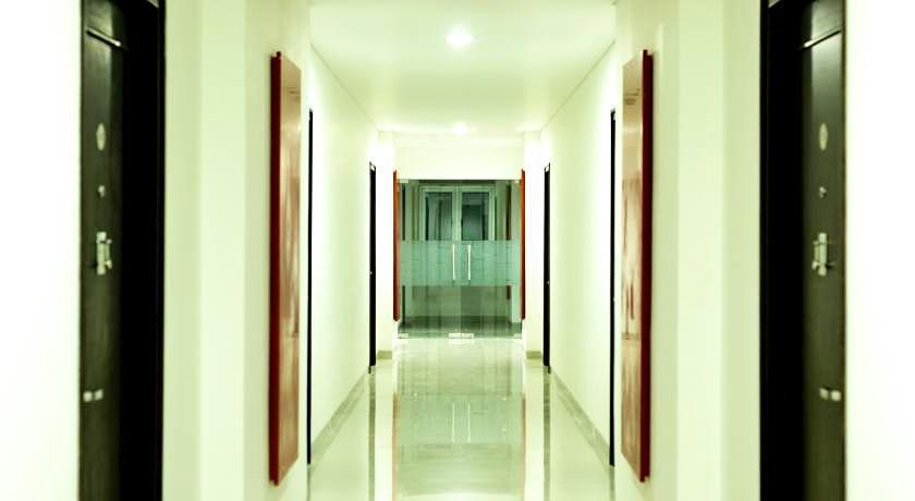 Amaris Mangga Besar - Interior