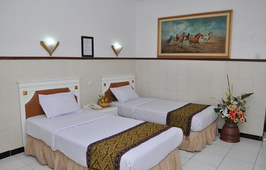 Hotel Tanjung  Surabaya - Standart