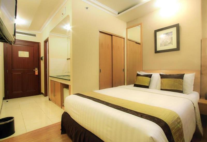 Grand Setiabudhi Bandung - Super Deluxe With Breakfast Regular Plan
