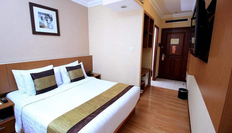 Grand Setiabudhi Bandung - Superior Double Room Only Regular Plan