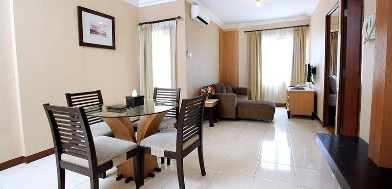 Grand Setiabudhi Bandung - Junior Suite With Breakfast Regular Plan
