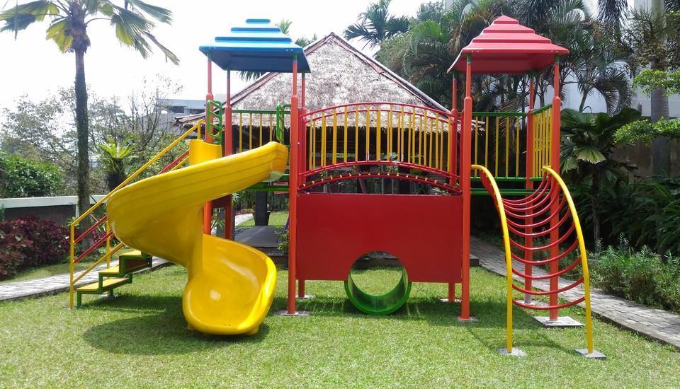 Grand Setiabudhi Bandung - PLAY GROUND