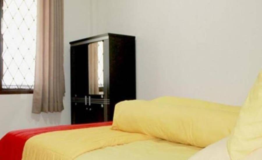 Villa Daisy Istana Bunga - Lembang Bandung Bandung - 3 Bedrooms Villa Regular Plan