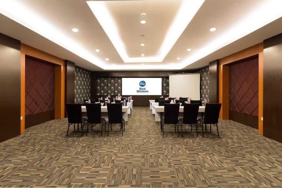 Best Western Senayan Jakarta - Meeting Room