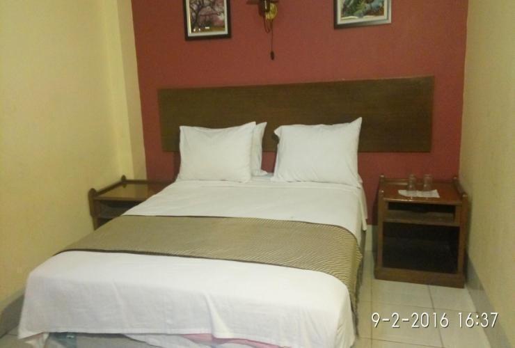 Hotel Sebelas Bandung Bandung - Deluxe Double