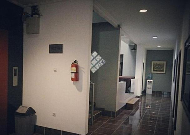 Hotel Sebelas Bandung Bandung - Interior