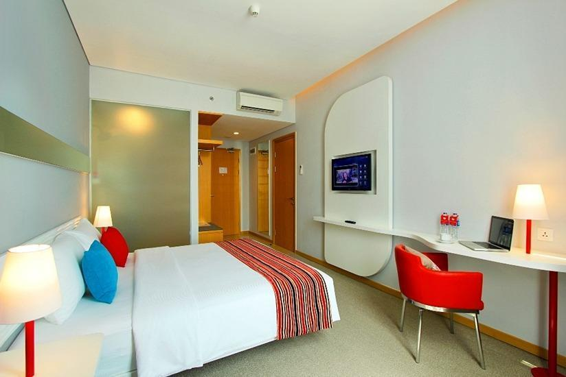 BnB Hotel Bandung Bandung - Urban Superior Flexible Regular Plan
