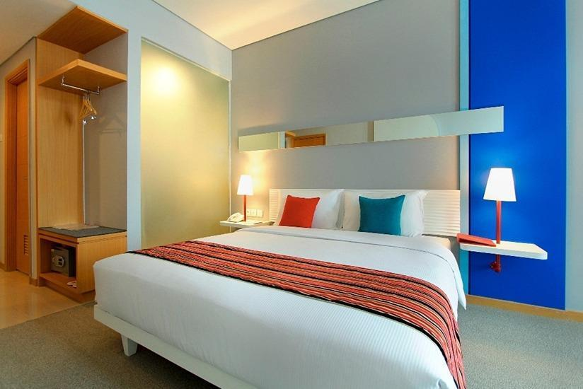BnB Hotel Bandung Bandung - Urban Superior Room Only Regular Plan