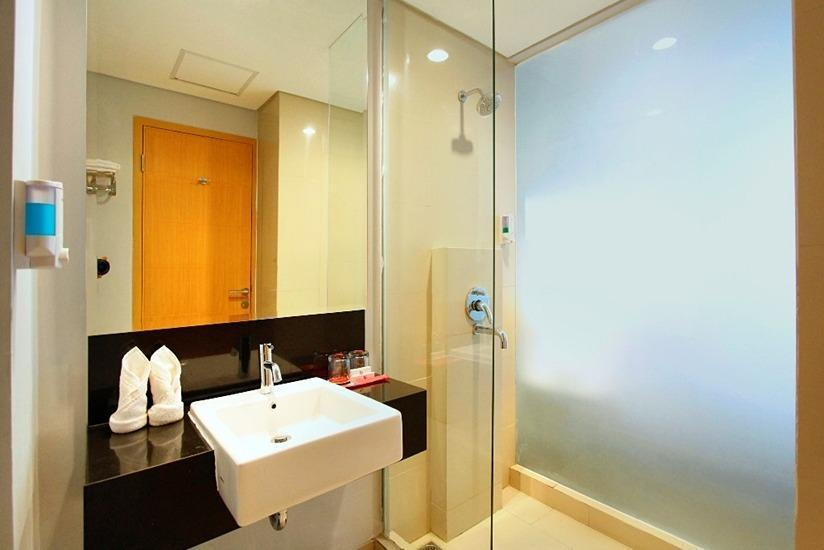 BnB Hotel Bandung Bandung - Urban Executive Room Only Regular Plan
