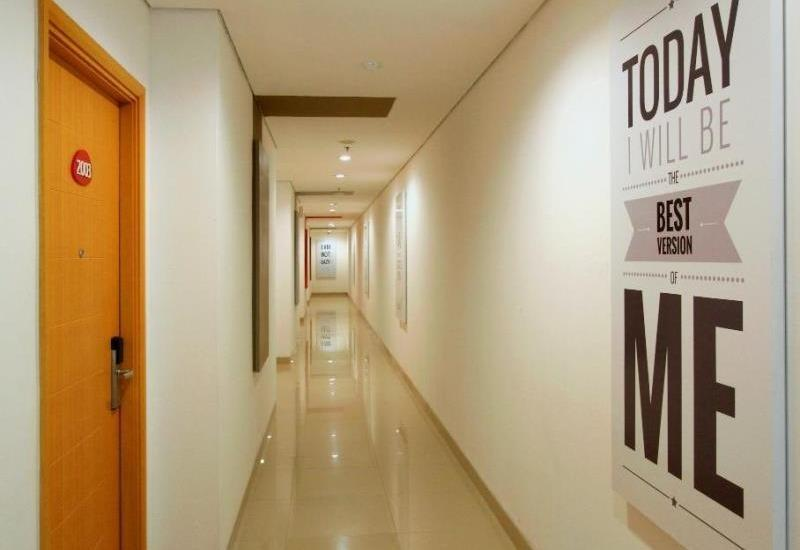 BnB Hotel Bandung Bandung - Corridor