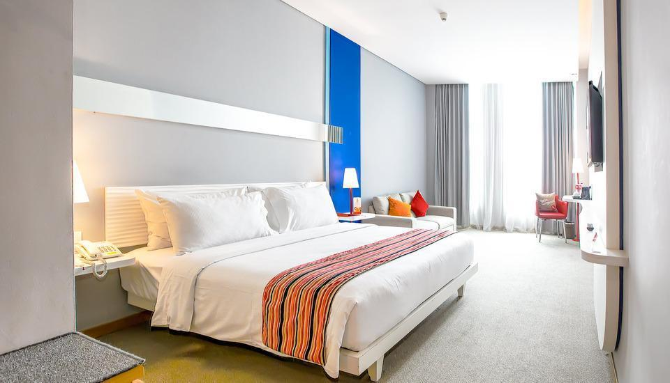 BnB Hotel Bandung Bandung - Deluxe King