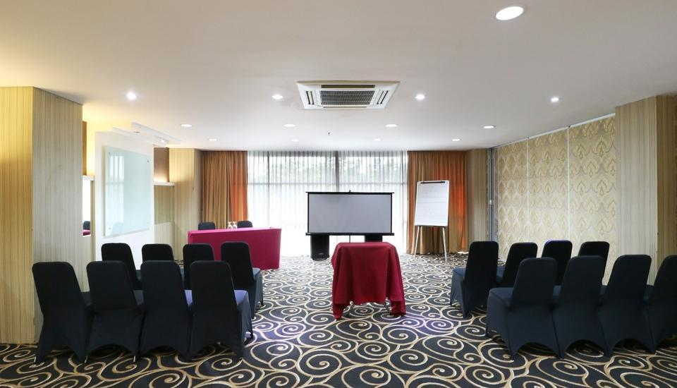 D' Hotel Jakarta - Meeting Room
