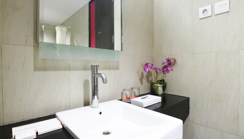 D' Hotel Jakarta - Diamond Room 3 Nights Promotion