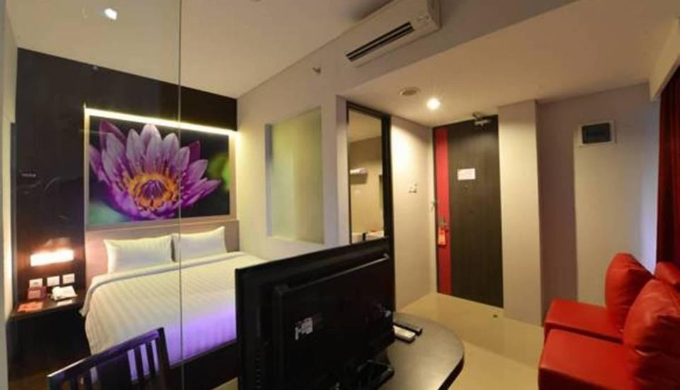 D' Hotel Jakarta - 16