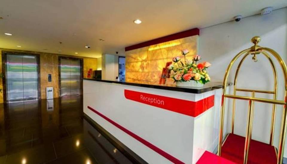 D' Hotel Jakarta - 22
