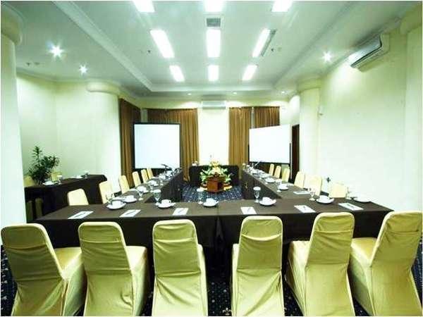 Hotel Sentral Jakarta - Ruang Rapat