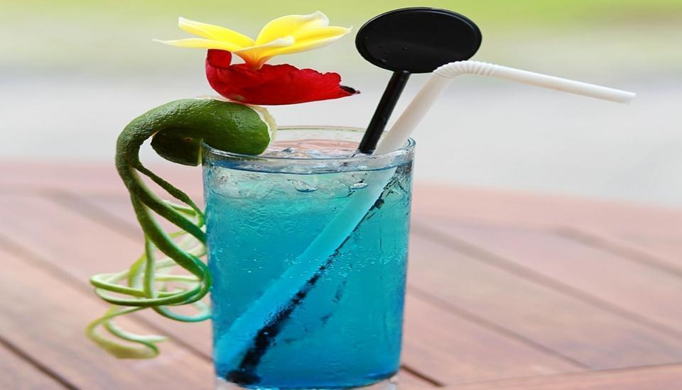 Lumbini Luxury Villas and Spa Bali - Minuman