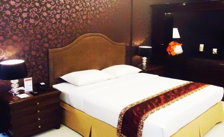 Hotel Grand Fatma Tenggarong - Junior Suite GREAT DEAL