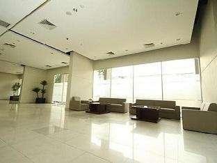 Triniti Hotel Jakarta - Lobi