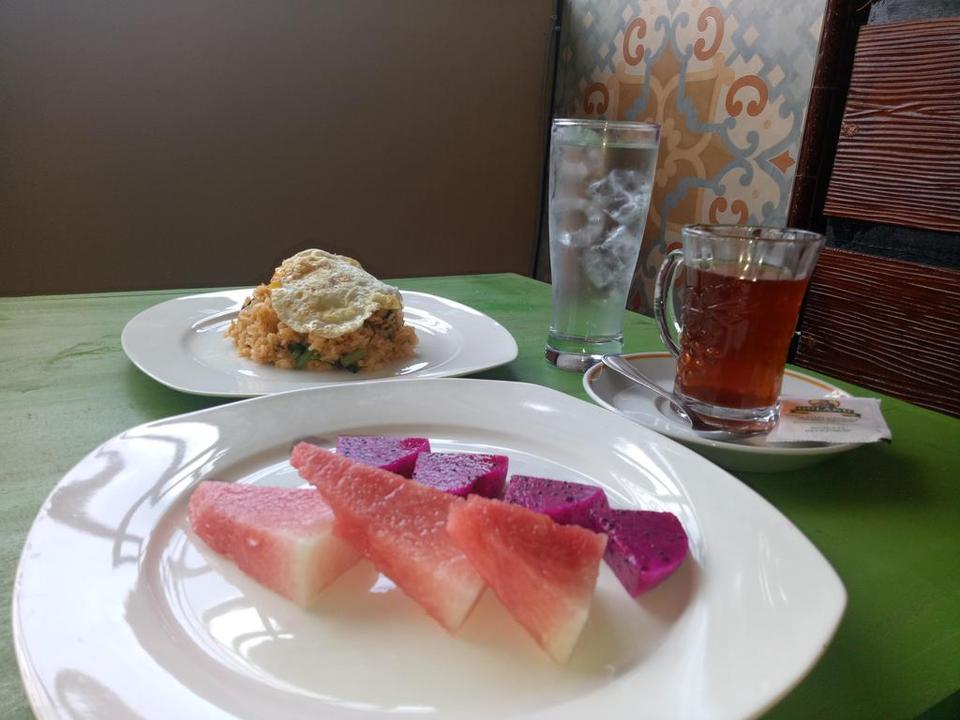 Ulu Bali Bed n Breakfast Bali - Ulu Bali Bed n Breakfast