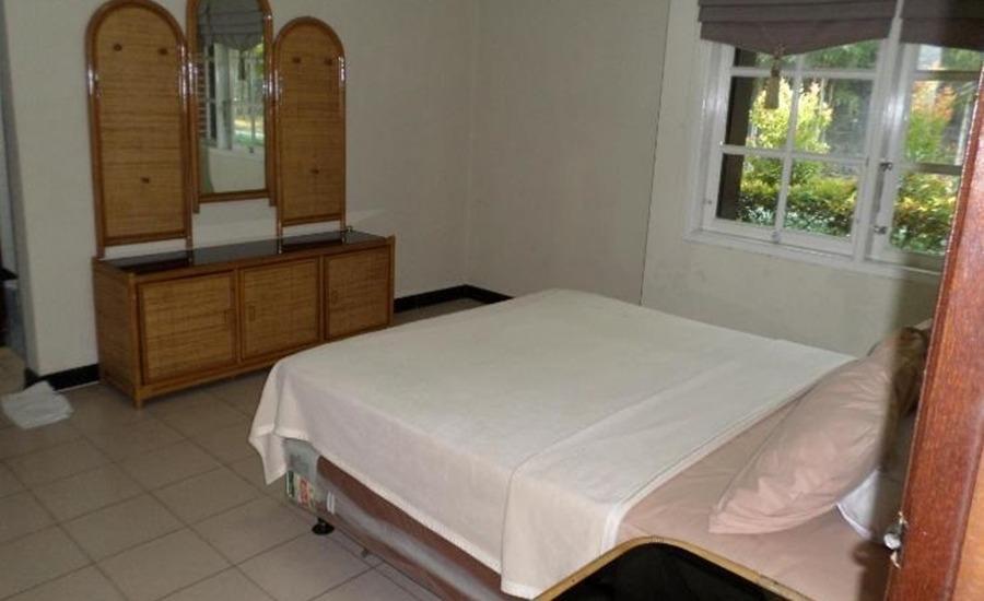 Allisa Resort Anyer - Kamar tamu