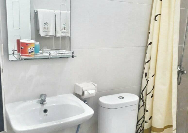 Allisa Resort Anyer - Deluxe Room (No View) Regular Plan