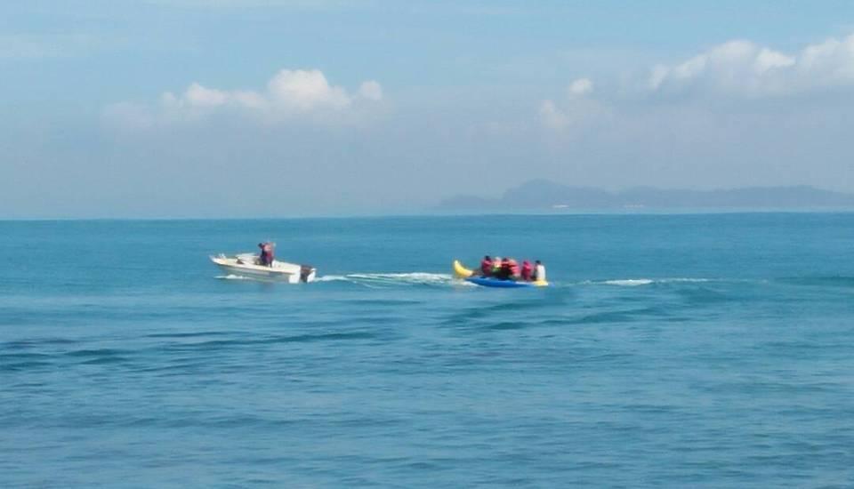 Allisa Resort Anyer - Activity Outdoor