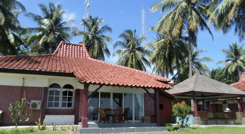 Allisa Resort Anyer - Exterior