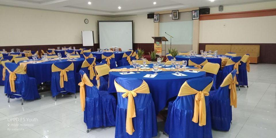 Allisa Resort Anyer - RUANG MEETING