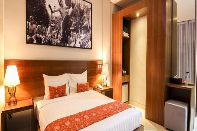 Bakung Ubud Resort and Villa Bali - Deluxe Room Only Hot Deal Promotion