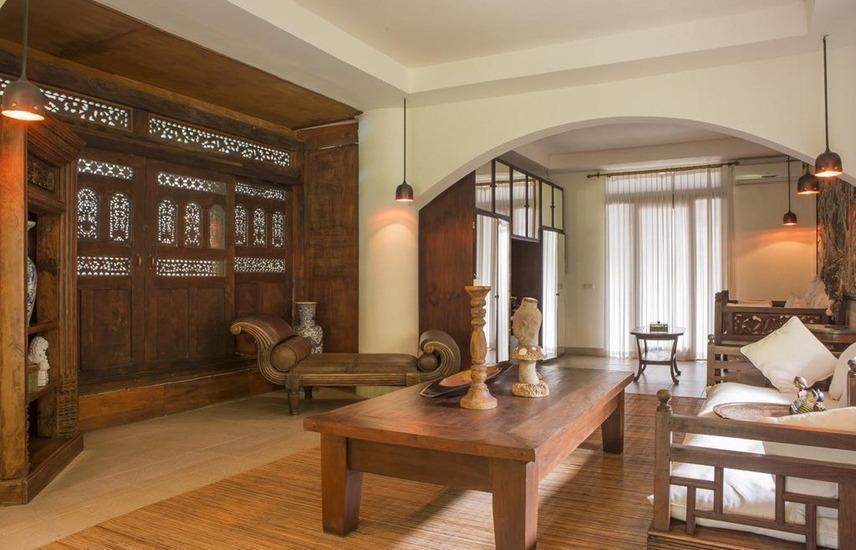 Citrus Tree Villas - Layla Bali - Interior