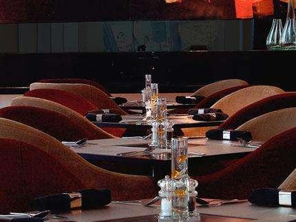 Hotel Grand Kemang - Restoran