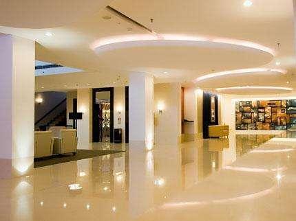 Hotel Grand Kemang - Lobi
