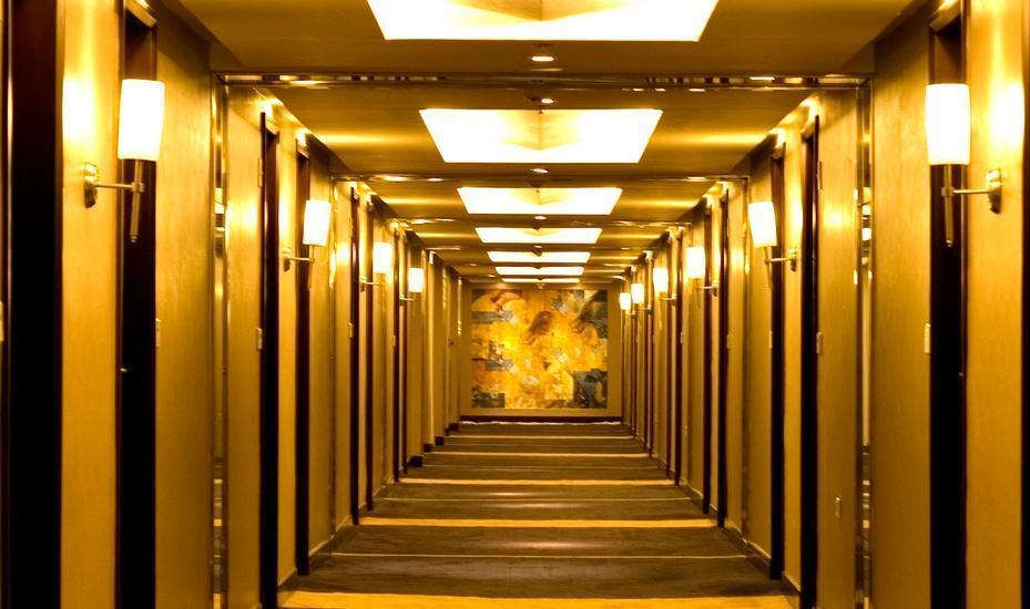 Hotel Grand Kemang - Koridor Deluxe