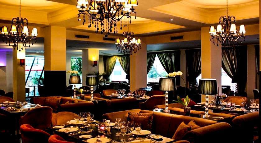 Hotel Grand Kemang -