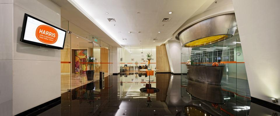 Hotel HARRIS Kelapa Gading - Foyer