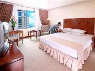 Oasis Amir Hotel Jakarta - Deluxe Room Regular Plan